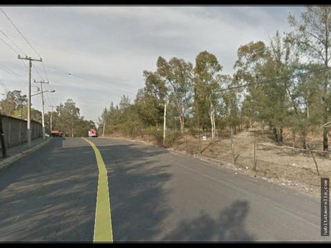 terreno 45 hectareas ciudad industrial