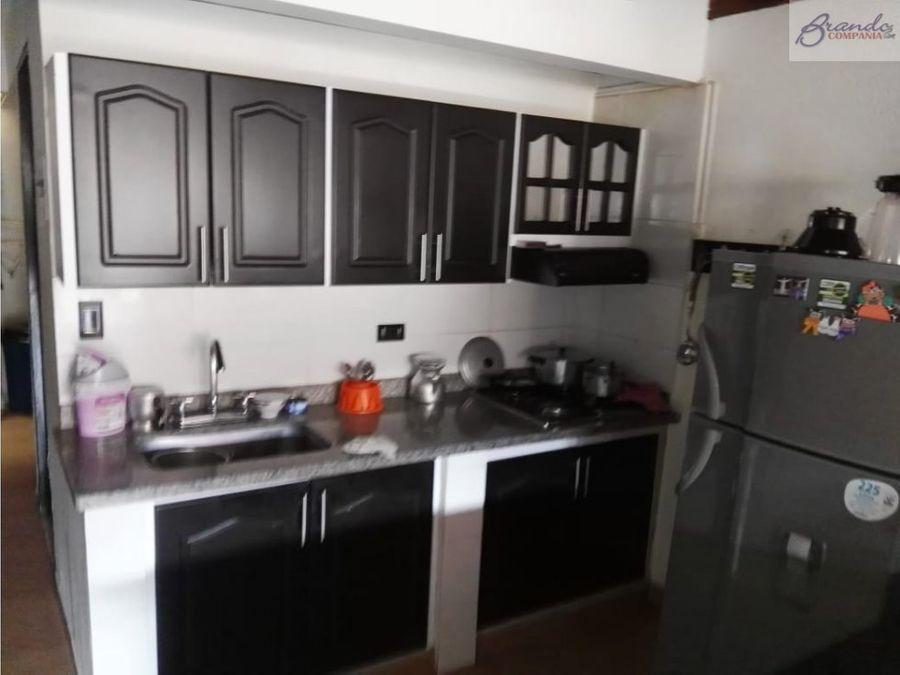 venta apartamento villa maria caldas