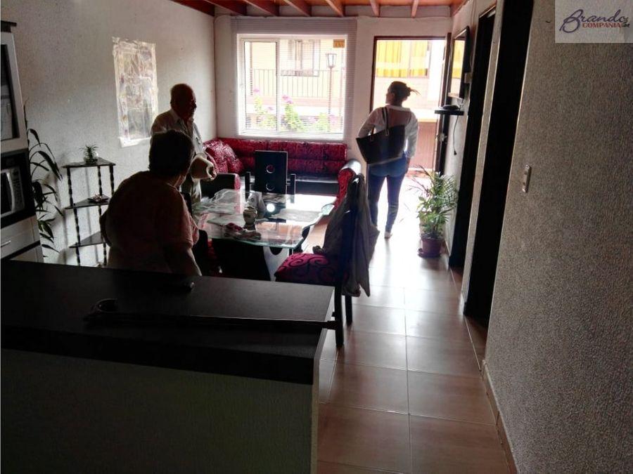 venta apartamento en villa maria caldas