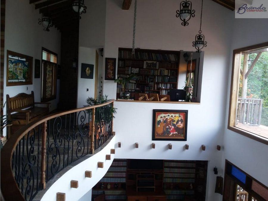 venta casa campestre manizales