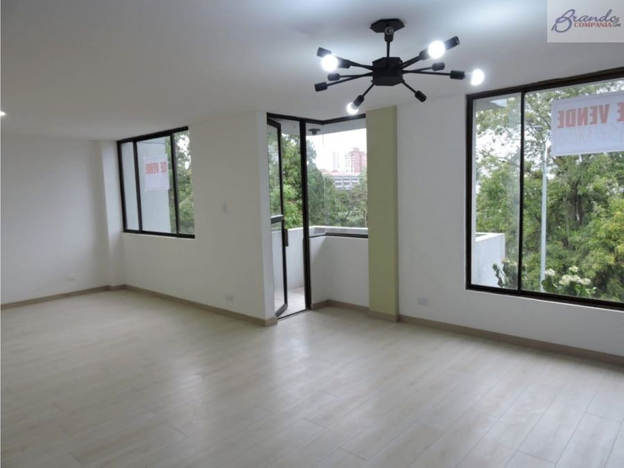 venta apartamento la estrella manizales