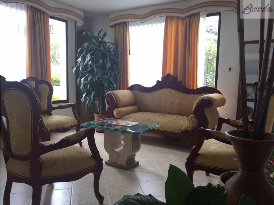 venta casa la sultana manizales