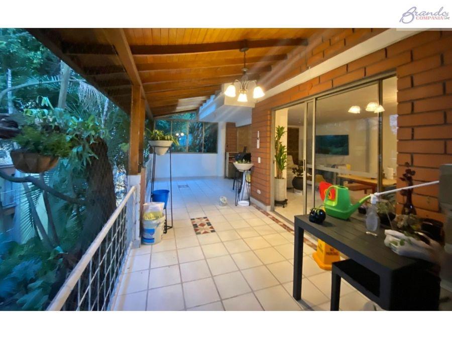 venta casa la aguacatala medellin
