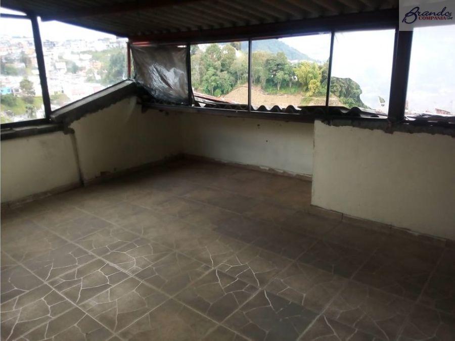 venta casa villa nueva manizales