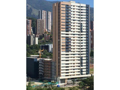 venta apartamento ciudad del rio medellin