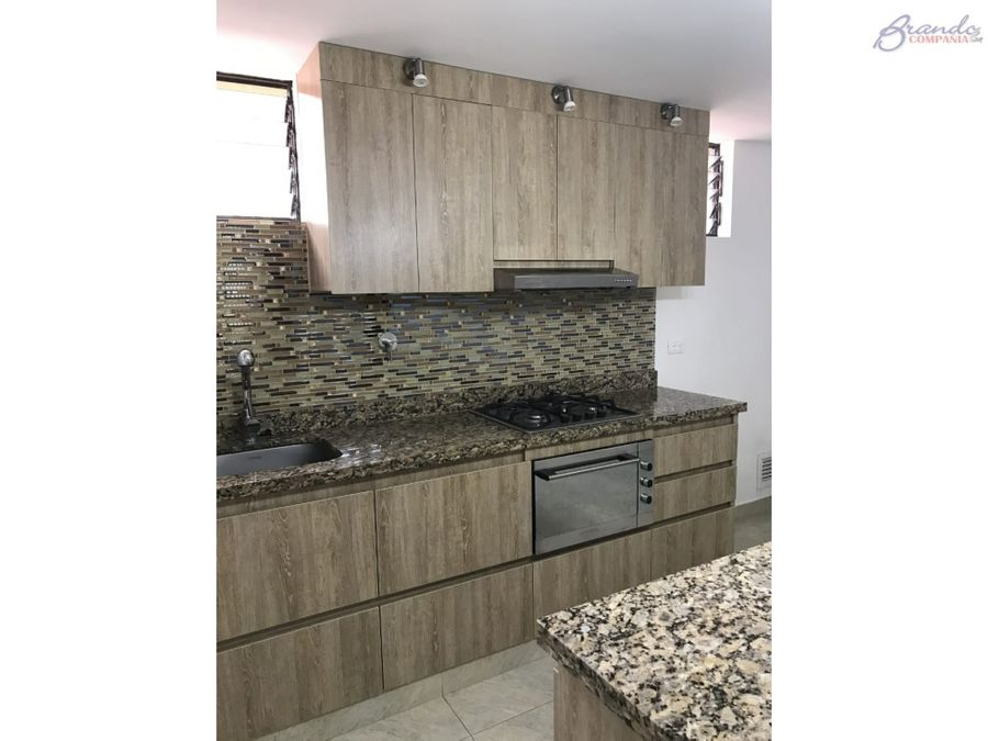 venta apartamento la floresta medellin