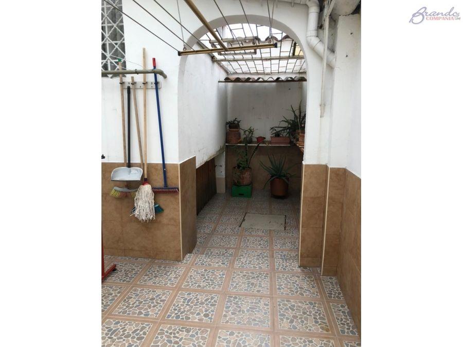 venta casa los rosales manizales