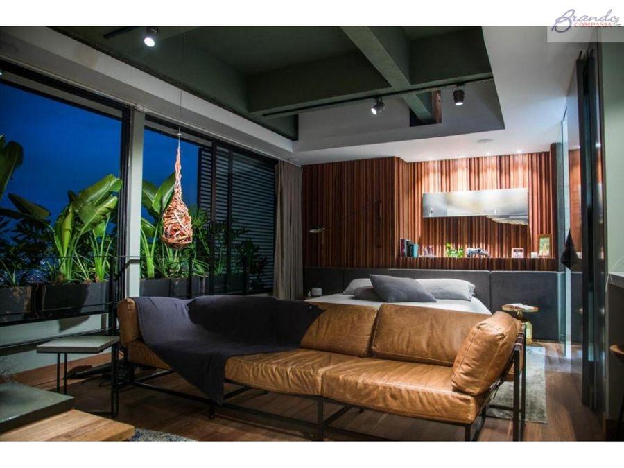 venta apartamento san lucas poblado medellin