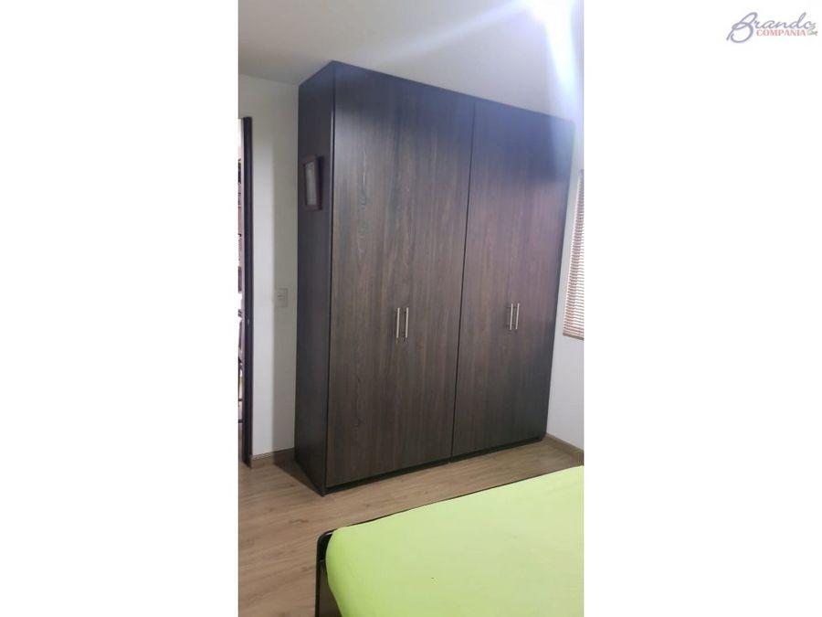 vendo apartamento avenida santander manizales
