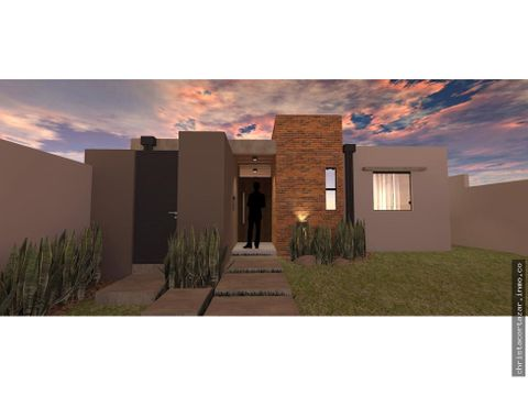 vendo hermosa casa ideal primera vivienda