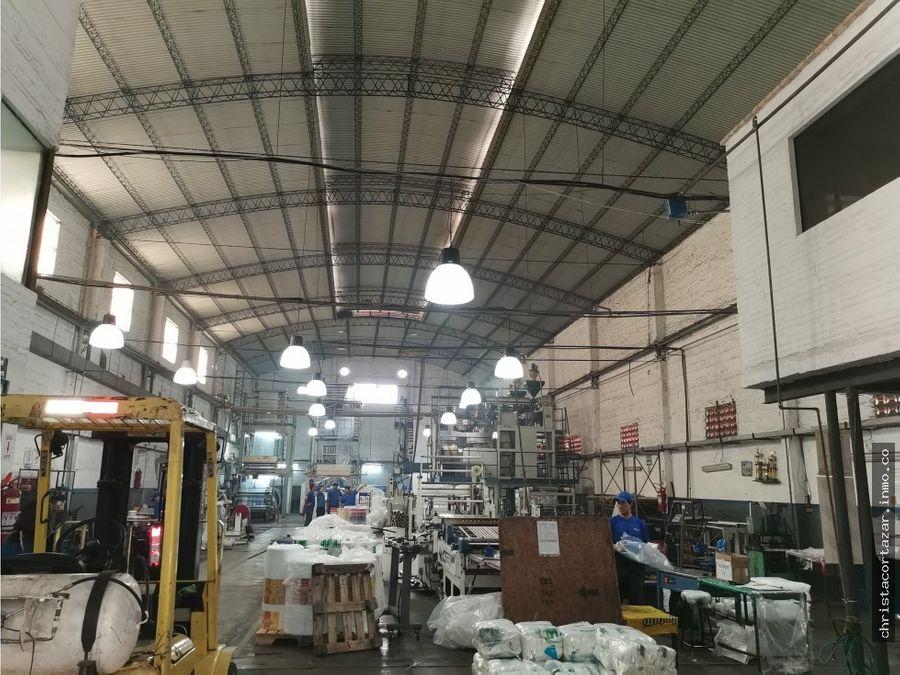 vendo oficinas industriales