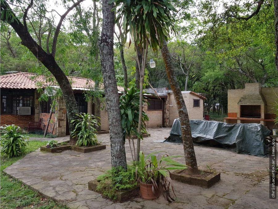 vendo casa en san bernardino para inversionista