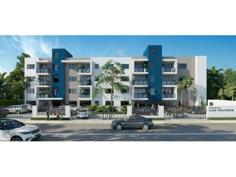 apartamentos a desarrollarse en la zona sur en santiago
