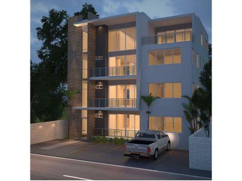 apartamentos en venta en sector exclusivo de la vega