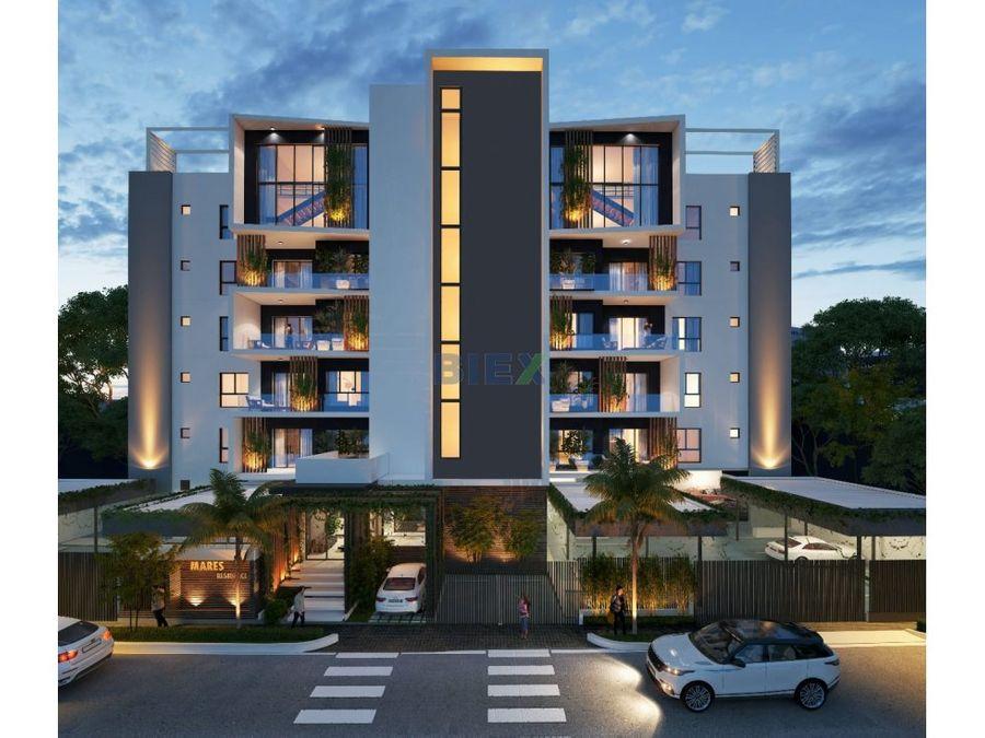 apartamento en venta en los cerros de gurabo