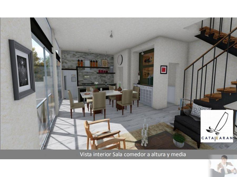 espectacular casa estilo mediterraneo unica