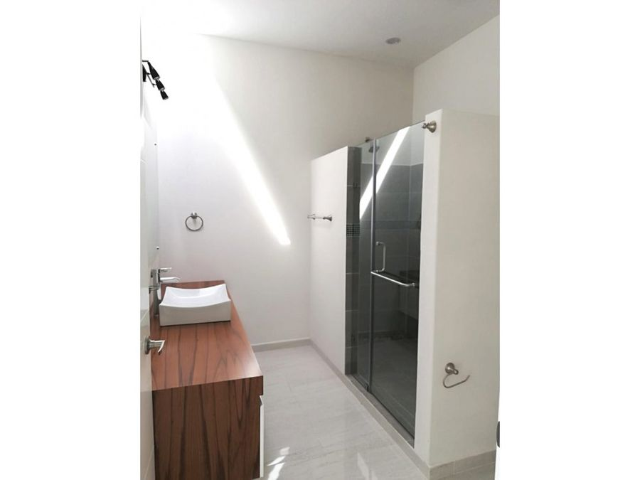 estrena hermosa casa lujosa minimalista