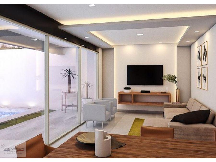 espectacular residencia moderna en cuernavaca
