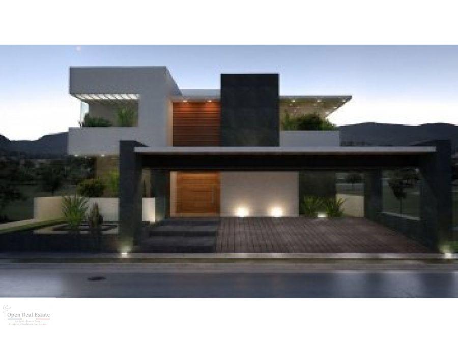 espectacular residencia en paraiso country lujo y seguridad
