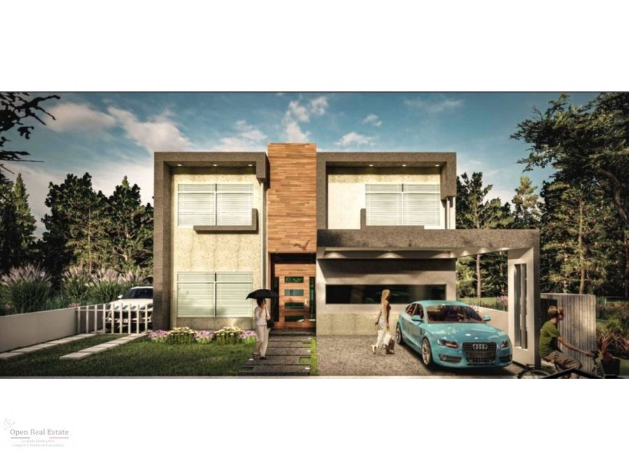 estrena hermosa residencia en lomas de cocoyoc