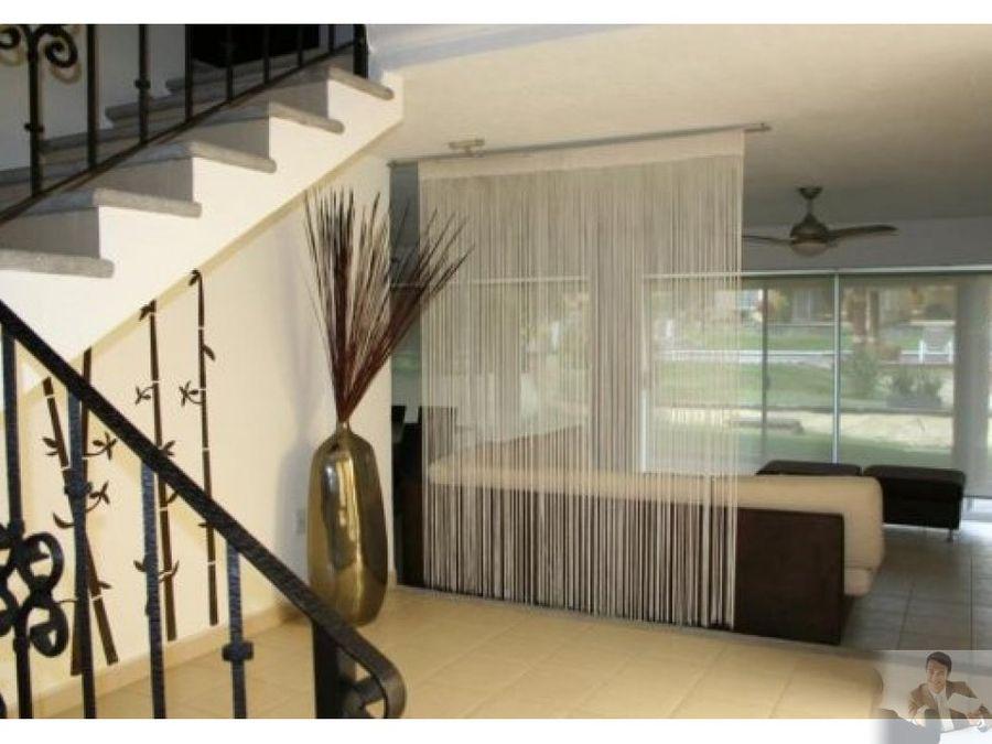 casa en hermoso condominio burgos bugambilias