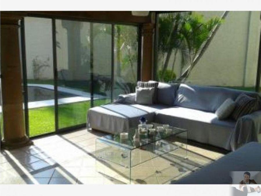 hermosa casa moderna en privada