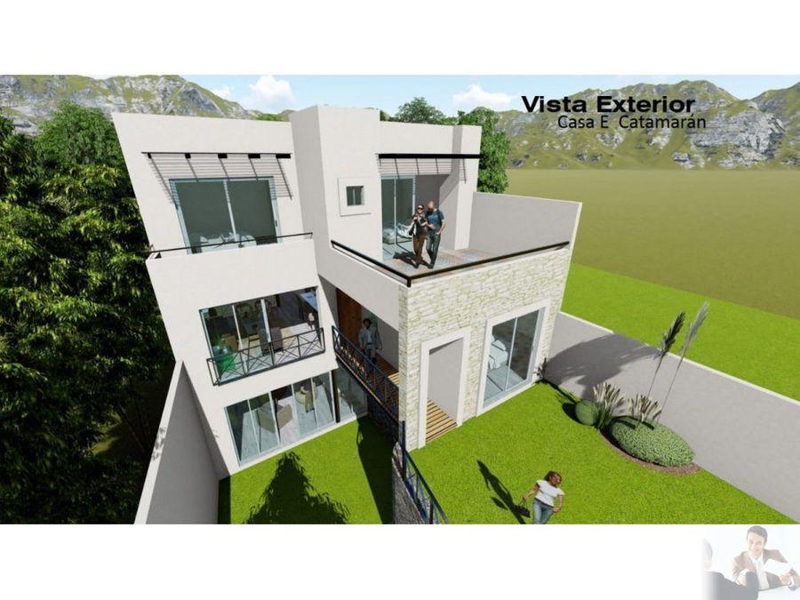 estrena preciosa casa estilo mediterraneo
