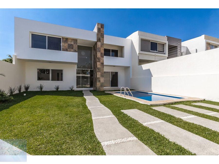 imponente casa moderna fracc privado vig 247