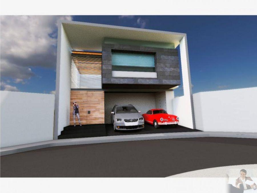 casa moderna al norte a un paso de autopista