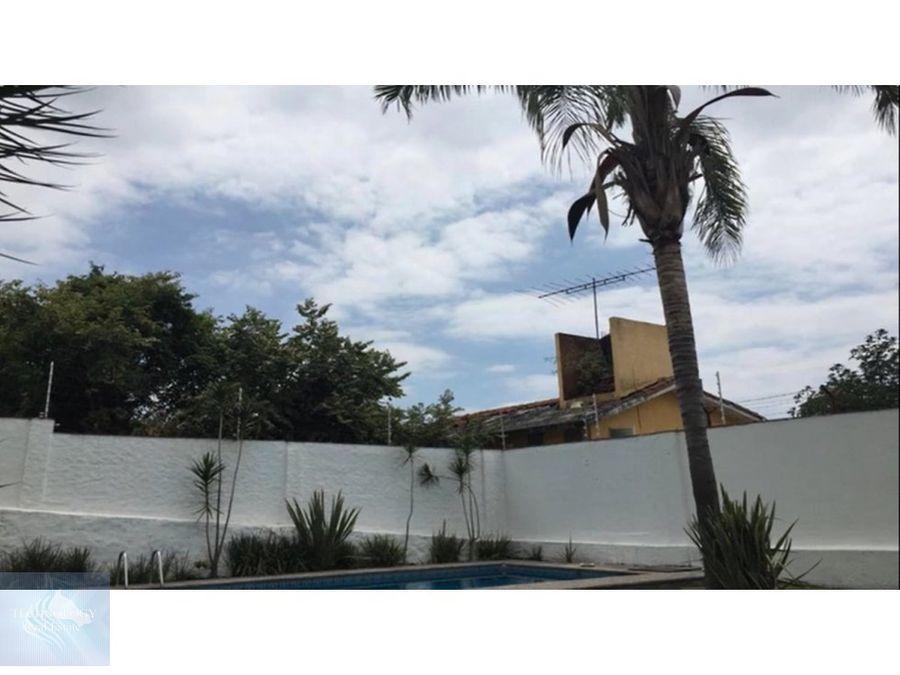 casa vista panoramica en fracc cuernavaca burgos