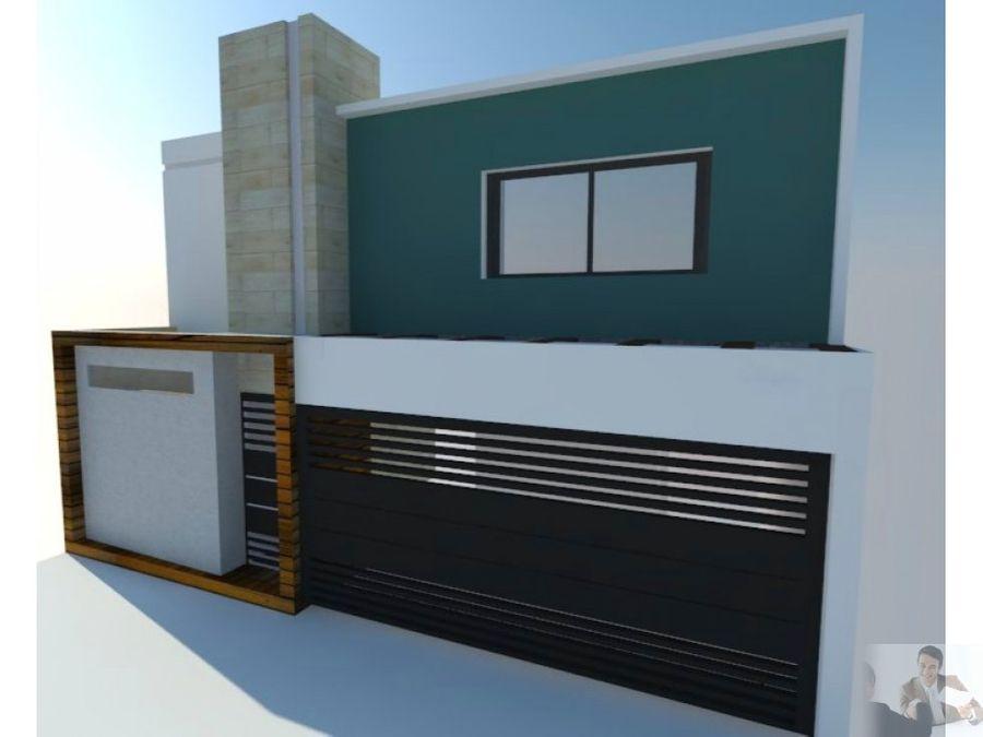 super precio casa minimalista alberca en pv