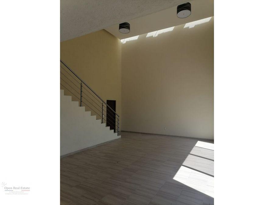 hermosacomoda y muy segura casa moderna estilo cuernavaca