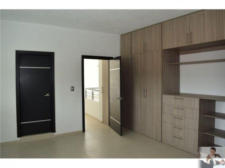amplitud y confort casa master