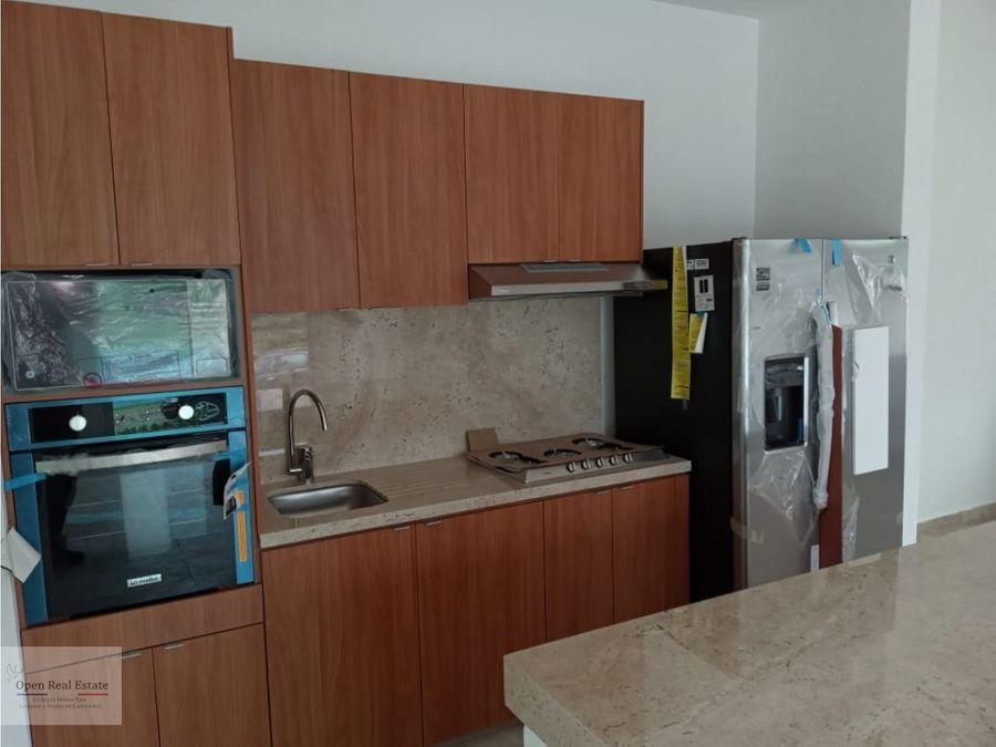 estrena casa moderna en lomas de cocoyoc