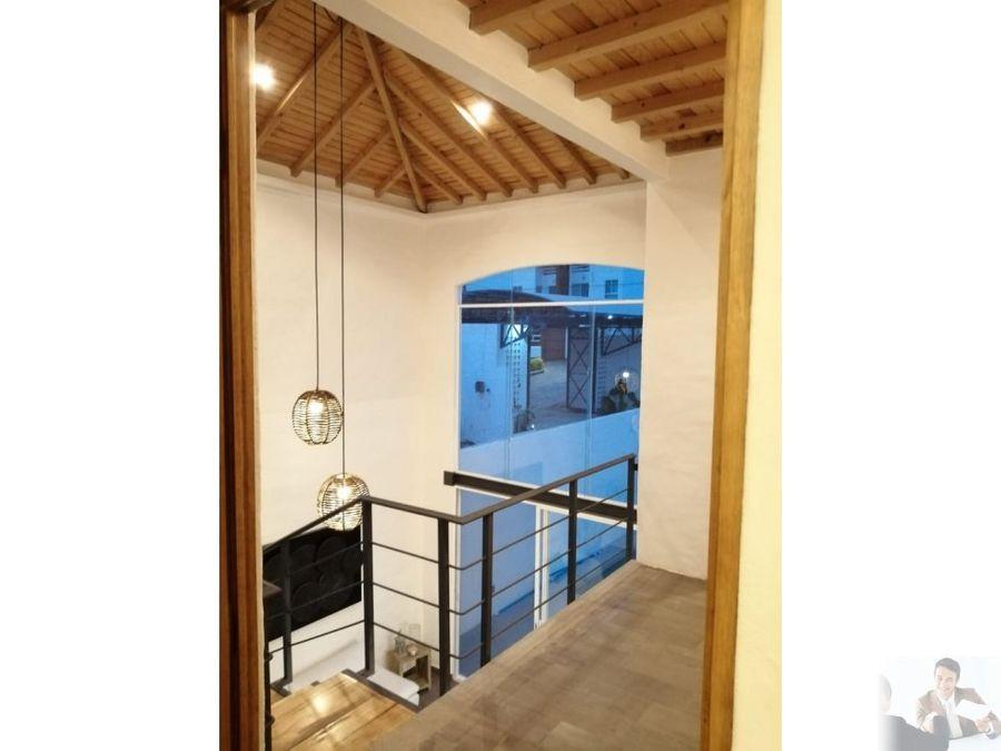 espectacular casa estilo mediterraneo