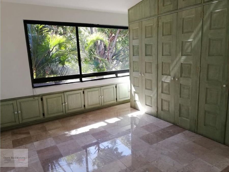 estrena exclusiva residencia minimalisca en cuernavaca