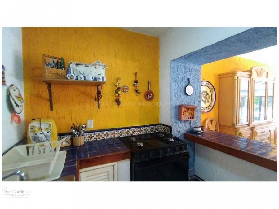 casa en condominio en burgos bugambilias