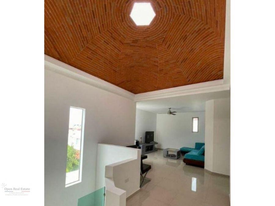 casa con alberca independiente en priv al sur de cuernavaca