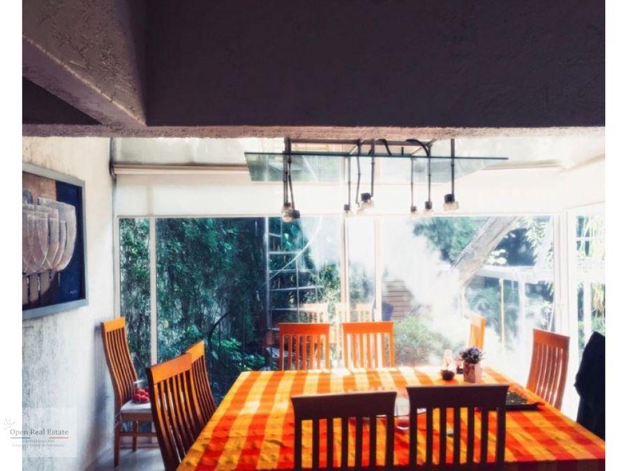 estrena moderna casa al sur de cuernavaca