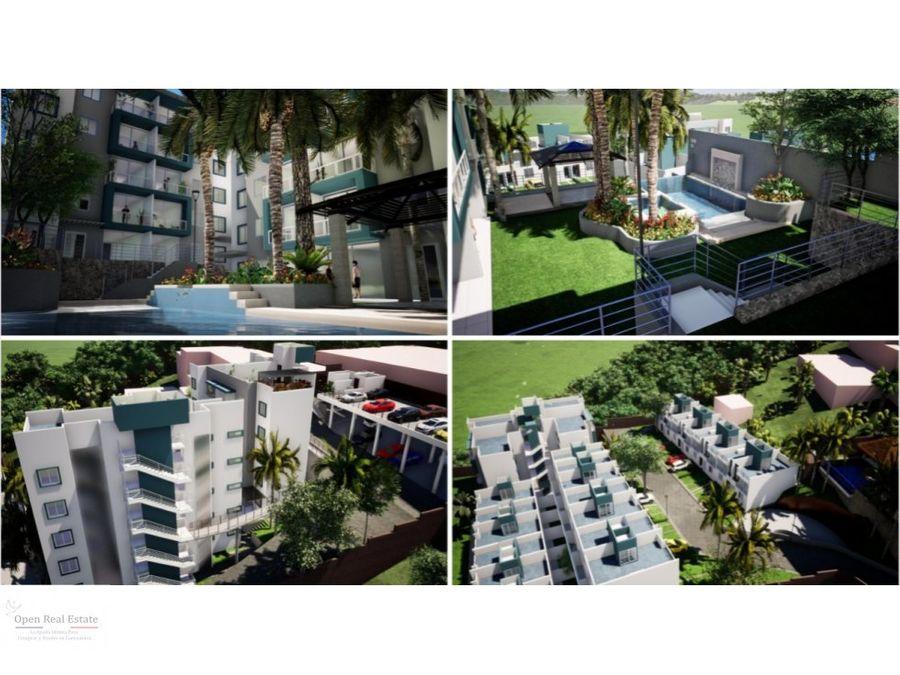 casa estilo moderno en exclusivo condominio residencial