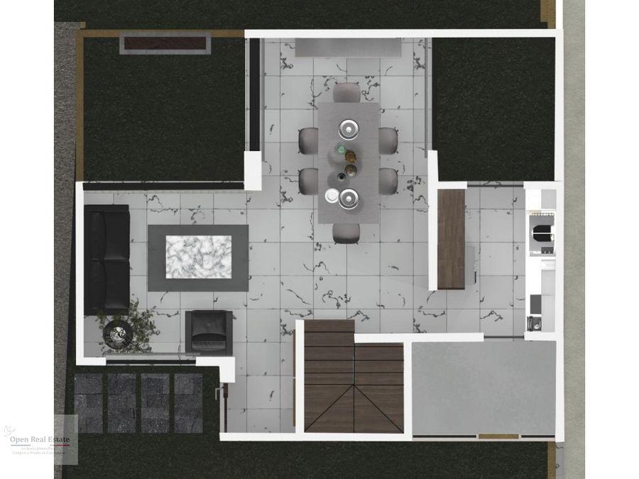 moderna casa al norte de cuernavaca lomas de cortes
