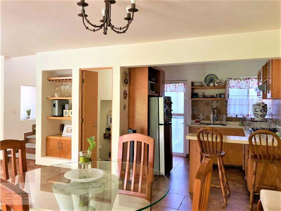 excelente casa remodelada en burgos bugambilias