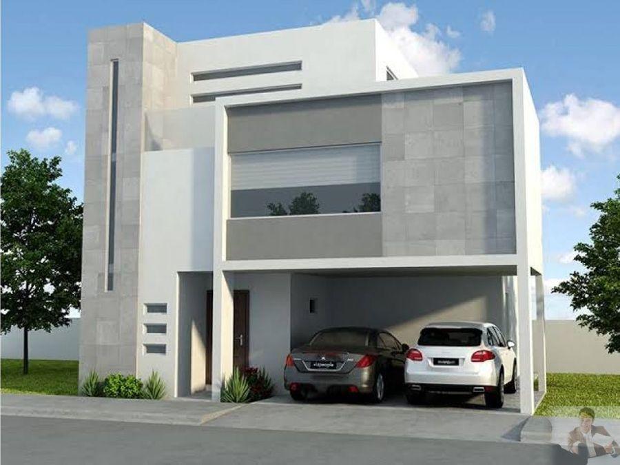 espectacular casa moderna en pre venta vig 247