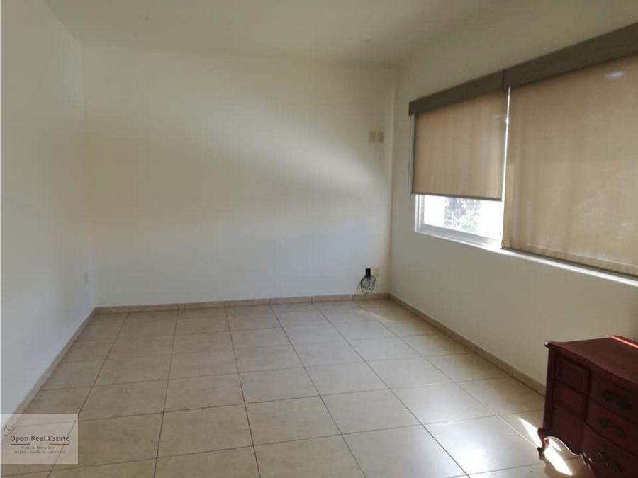 casa en renta en zona dorada cuernavaca vig 247