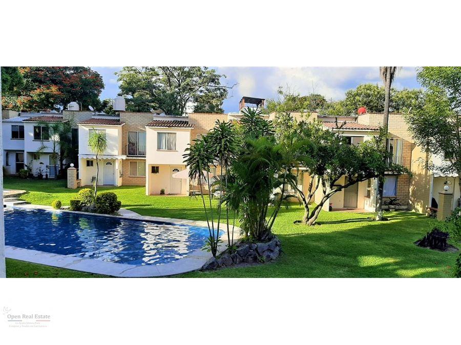 exclusiva casa seminueva en cond residencial en zona centro
