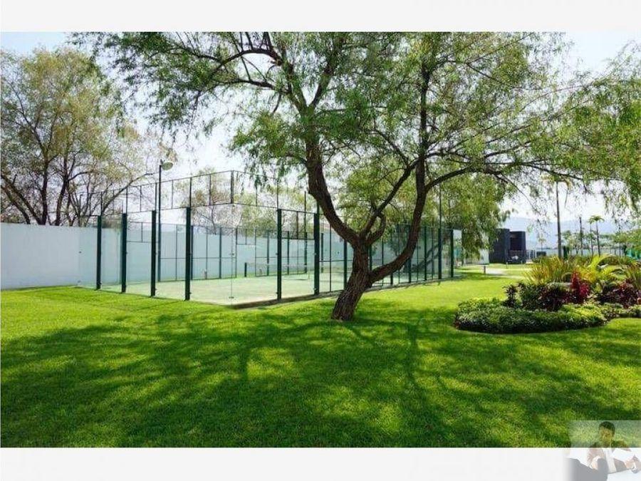 super depto residencial paraiso con campo de golf
