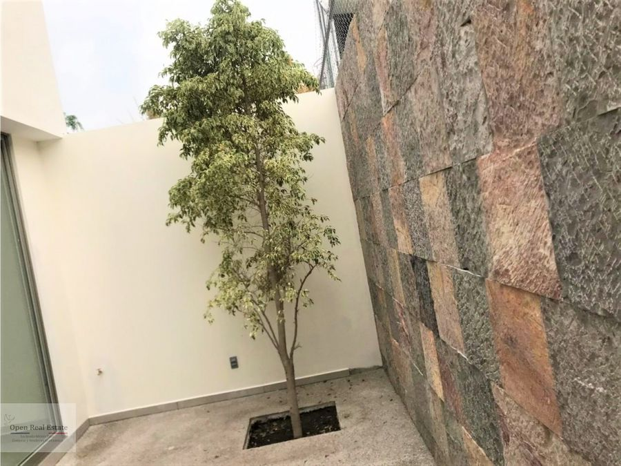 moderna casa al norte de cuernavaca paseo del conquistador
