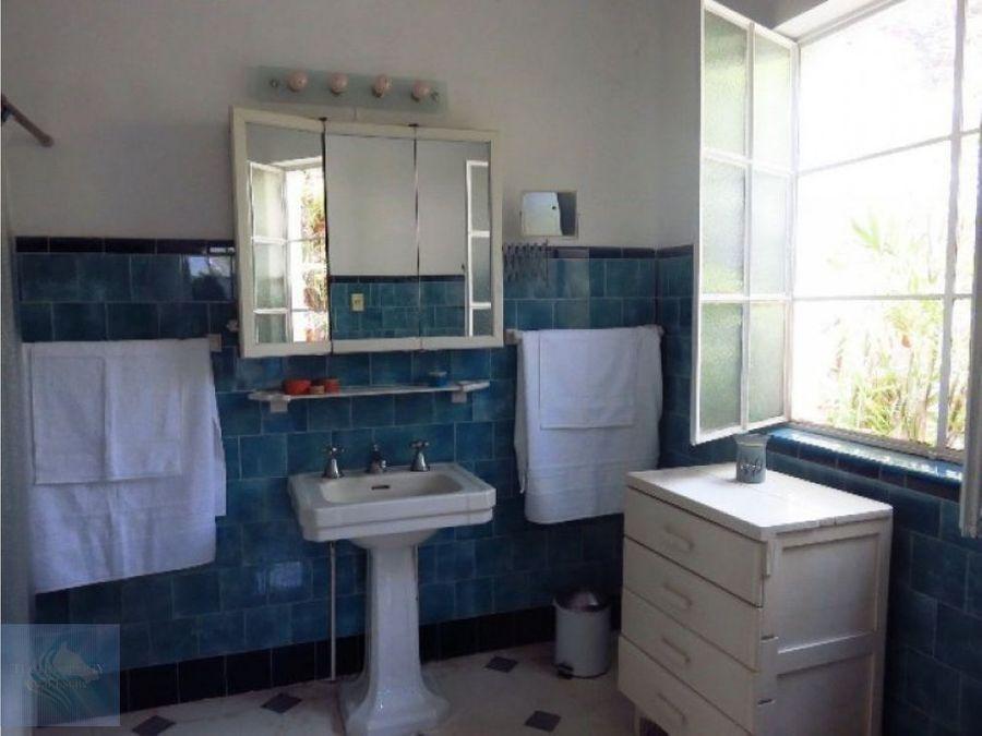 propiedad en un nivel estilo cuernavaca vig 247