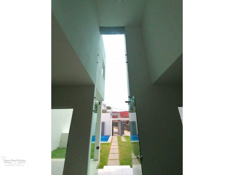 imponente residencia moderna en burgos