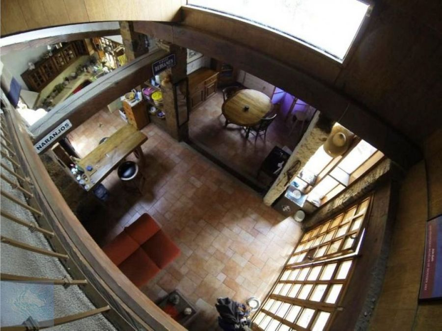 casa estilo cuernavaca con bungalow en buenavista